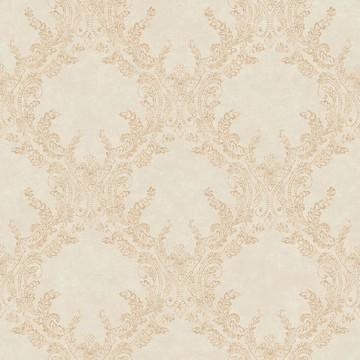 Wll-for elegáns bézs tapéta fényes mintával 1211604