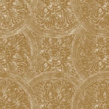 Wll-for elegáns aranyszínű tapéta 1257504