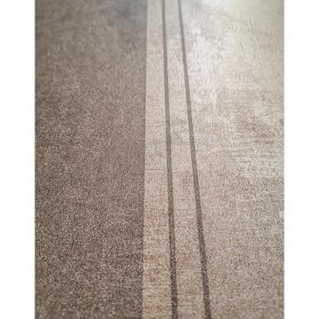 Wll-for barna színű csíkos tapéta 1211906