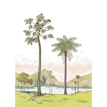 Cuba poszter, laguna CBBA84377454