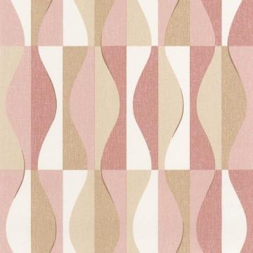 Moove lazac színű mintás tapéta 1212