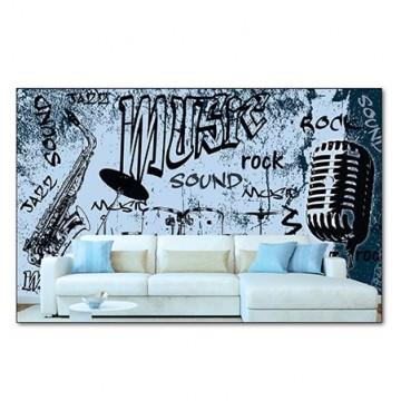 Poszter, graffiti 375x250 / 225x250 cm / 150x250 cm (MS-0329)