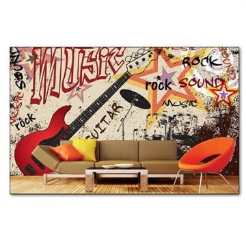 Poszter, graffiti 375x250 / 225x250 cm / 150x250 cm (MS-0324)