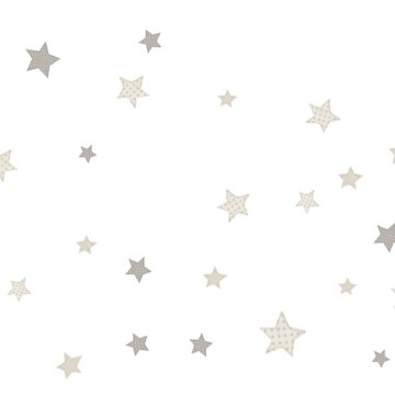 Babylandia csillagos tapéta 5437
